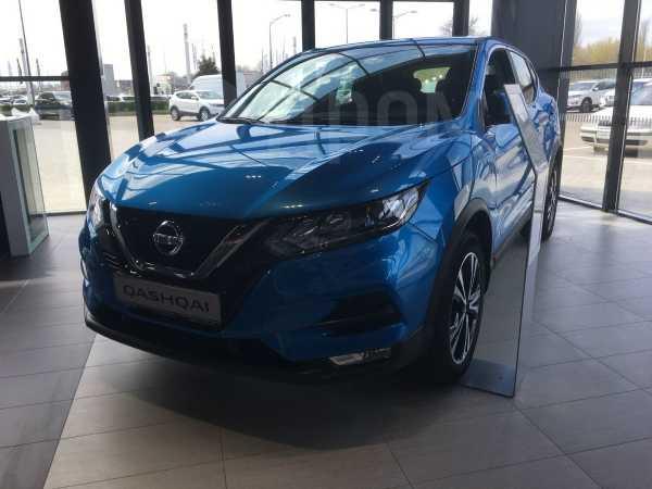Nissan Qashqai, 2020 год, 2 028 000 руб.