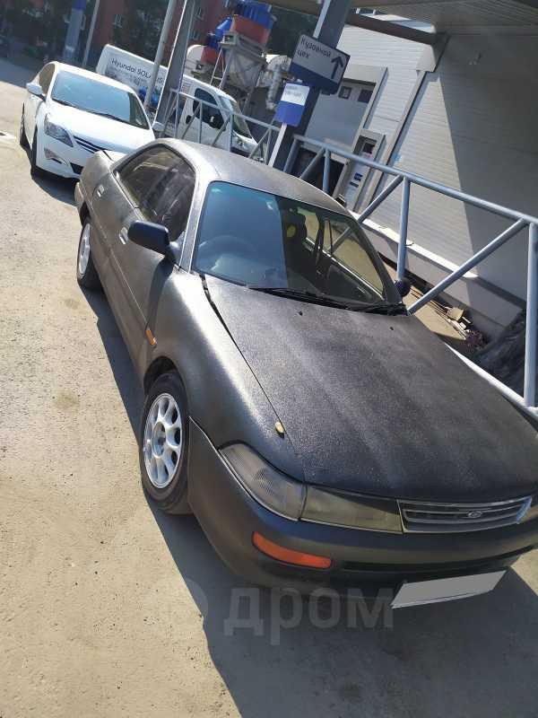 Toyota Corona Exiv, 1991 год, 89 000 руб.