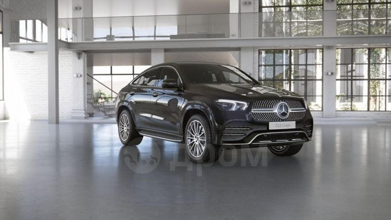 Mercedes-Benz GLE Coupe, 2020 год, 7 979 400 руб.