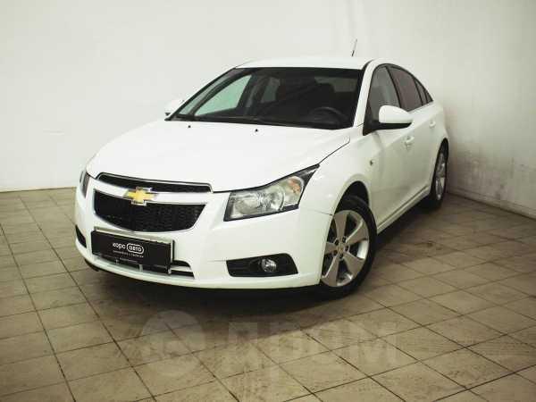 Chevrolet Cruze, 2010 год, 315 000 руб.