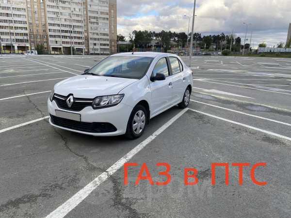 Renault Logan, 2018 год, 399 999 руб.