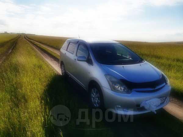 Toyota Wish, 2006 год, 540 000 руб.
