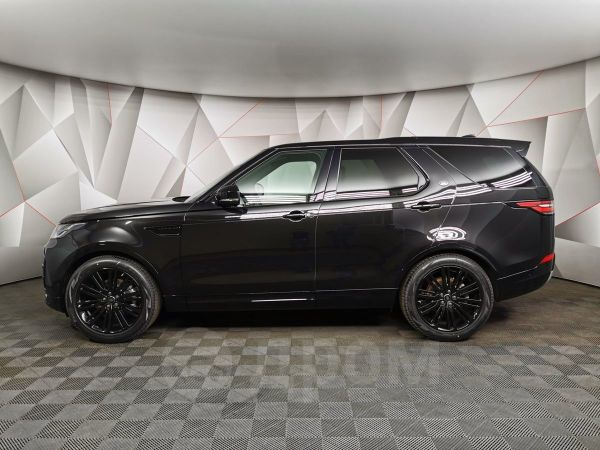 Land Rover Discovery, 2020 год, 6 308 925 руб.
