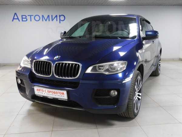BMW X6, 2012 год, 1 260 000 руб.