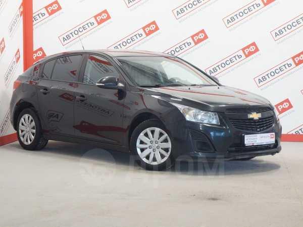 Chevrolet Cruze, 2013 год, 399 000 руб.