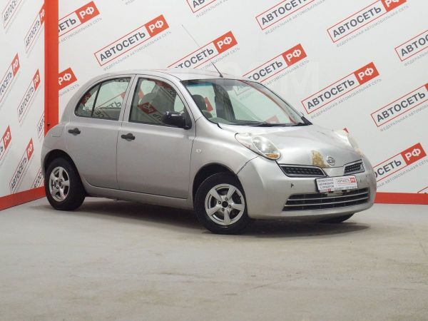 Nissan March, 2009 год, 227 300 руб.