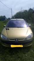 Peugeot 206, 2004 год, 160 000 руб.