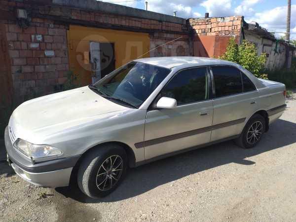 Toyota Carina, 1996 год, 199 000 руб.