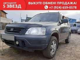 Улан-Удэ CR-V 1998