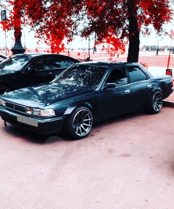 Toyota Cresta, 1991 год, 300 000 руб.