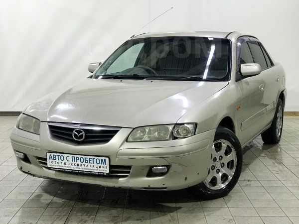 Mazda Capella, 2000 год, 111 000 руб.