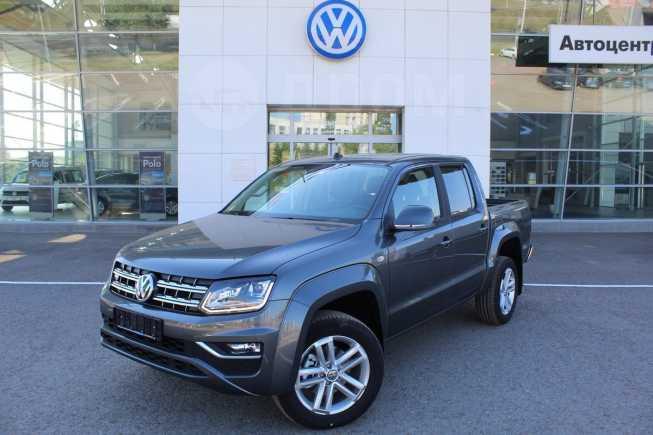 Volkswagen Amarok, 2020 год, 3 599 000 руб.