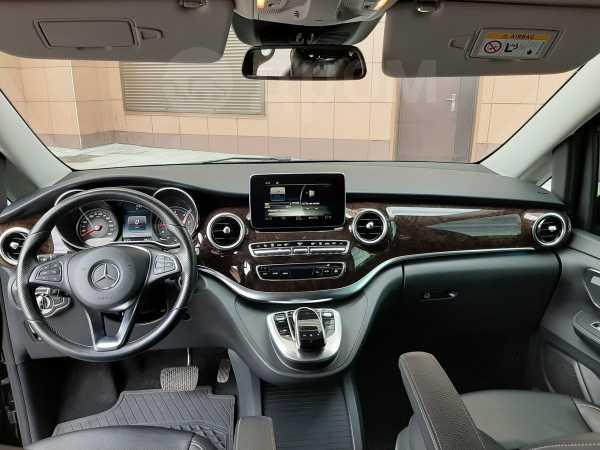 Mercedes-Benz V-Class, 2014 год, 2 500 000 руб.