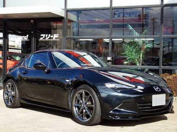 Mazda Roadster, 2017 год, 1 045 000 руб.