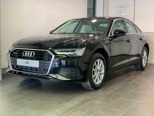 Audi A6, 2020 год, 3 360 000 руб.
