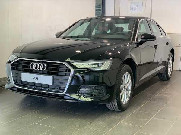Audi A6, 2020 год, 3 501 251 руб.