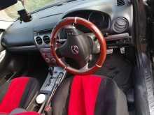 Поспелиха Mazda Atenza 2003