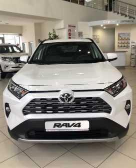 Симферополь Toyota RAV4 2020