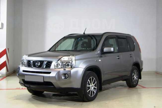 Nissan X-Trail, 2008 год, 510 000 руб.