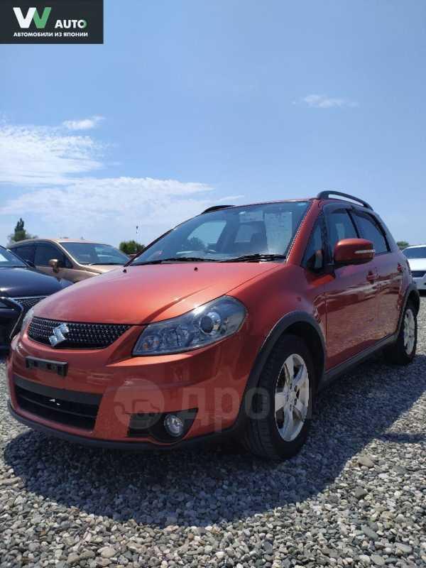 Suzuki SX4, 2011 год, 270 000 руб.