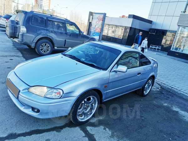 Toyota Cynos, 1996 год, 145 000 руб.