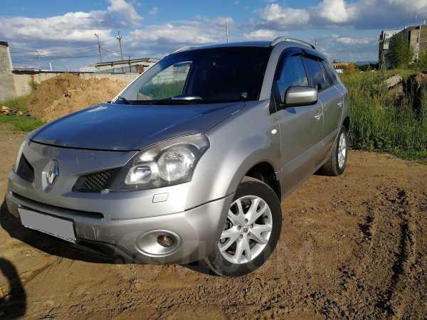 Renault Koleos, 2008 год, 423 000 руб.