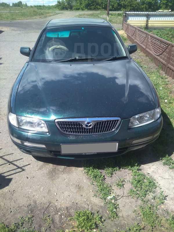 Mazda Millenia, 1999 год, 160 000 руб.
