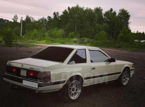 Toyota Soarer, 1983 год, 250 000 руб.