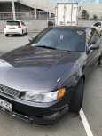 Toyota Mark II, 1993 год, 300 000 руб.