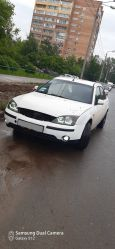 Ford Mondeo, 2002 год, 135 000 руб.
