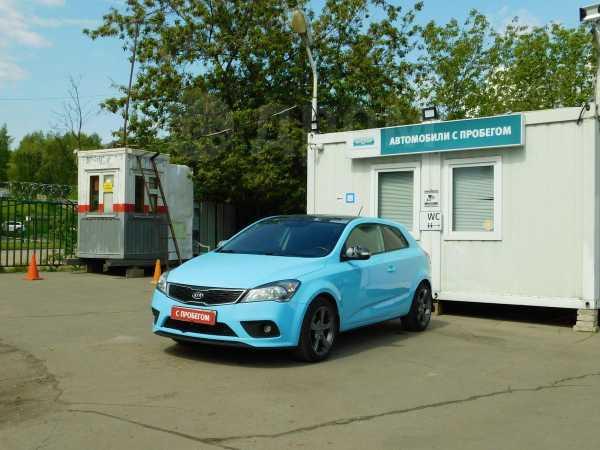 Kia ProCeed, 2011 год, 340 000 руб.