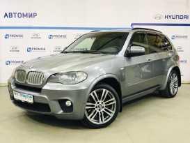 Новосибирск BMW X5 2012