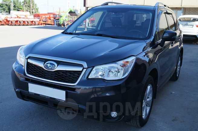 Subaru Forester, 2013 год, 1 125 000 руб.