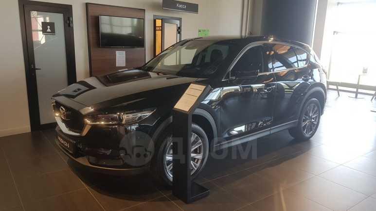 Mazda CX-5, 2020 год, 2 233 000 руб.