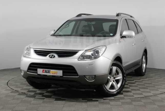 Hyundai ix55, 2008 год, 670 000 руб.