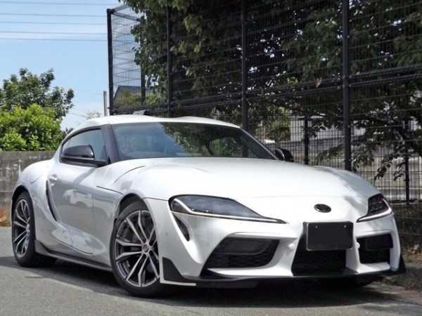 Toyota Supra, 2020 год, 3 050 000 руб.