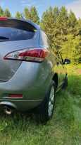 Nissan Murano, 2012 год, 889 000 руб.