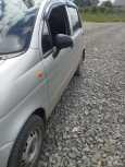 Daewoo Matiz, 2011 год, 138 000 руб.