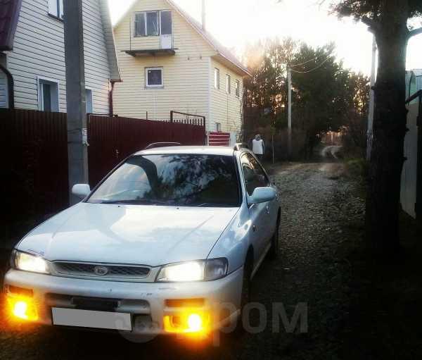 Subaru Impreza, 1998 год, 105 000 руб.