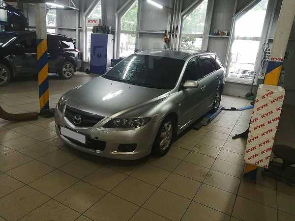 Mazda Atenza, 2003 год, 275 000 руб.