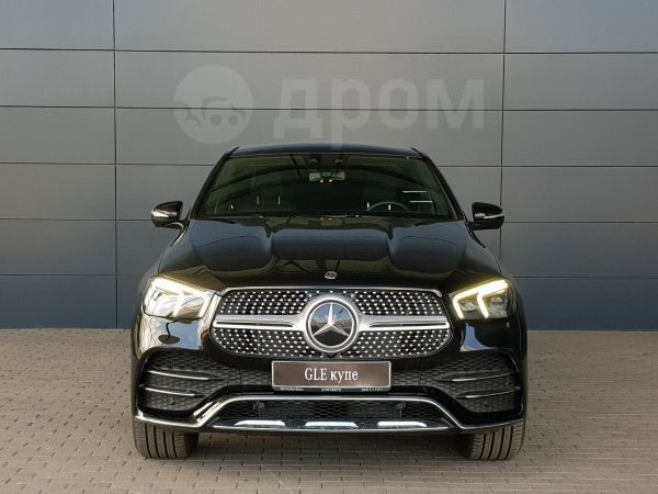 Mercedes-Benz GLE Coupe, 2020 год, 7 261 000 руб.