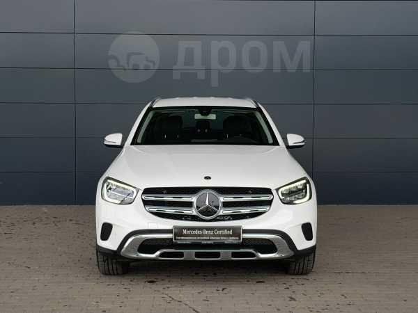 Mercedes-Benz GLC, 2020 год, 3 344 257 руб.