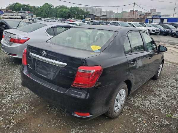 Toyota Corolla Axio, 2017 год, 610 000 руб.