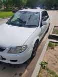 Mazda Familia, 2002 год, 170 000 руб.