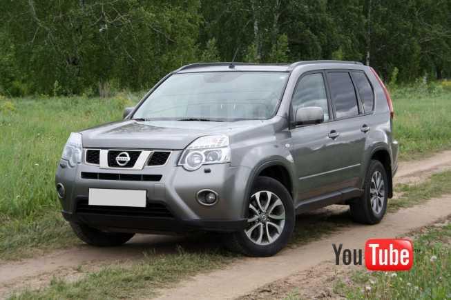 Nissan X-Trail, 2013 год, 868 000 руб.