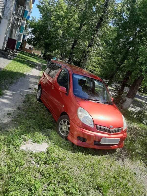 Toyota Funcargo, 1999 год, 275 000 руб.