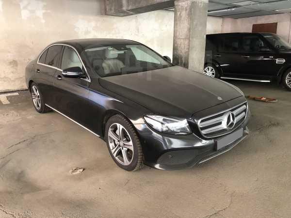 Mercedes-Benz E-Class, 2016 год, 1 800 000 руб.