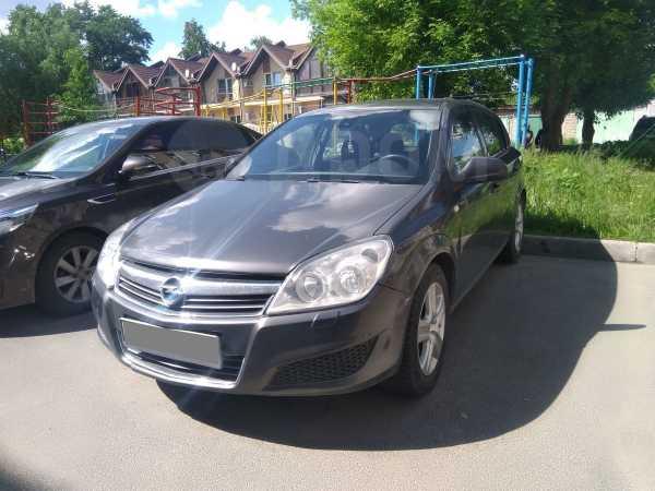 Opel Astra, 2010 год, 285 000 руб.