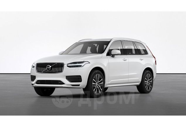 Volvo XC90, 2020 год, 4 544 095 руб.