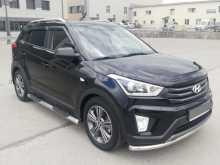 Барнаул Hyundai Creta 2017